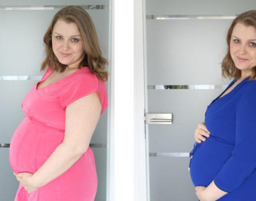 Schwangerschaftsupdate 6 Schwangerschaftsmonat