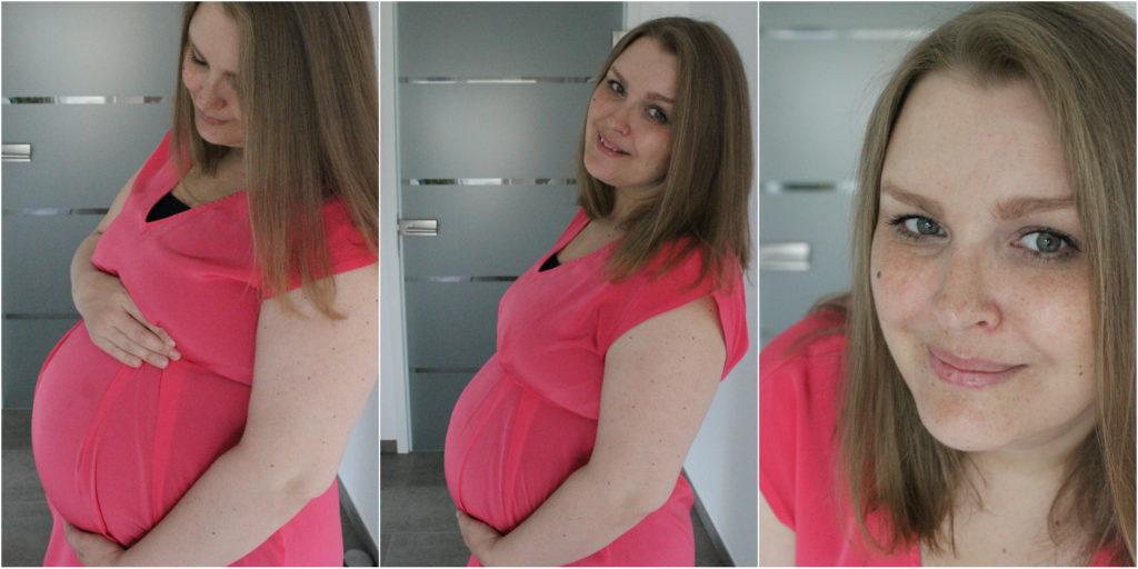 Trichter Schwangerschaft
