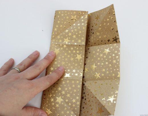 [DIY] Keksschachtel zu Weihnachten