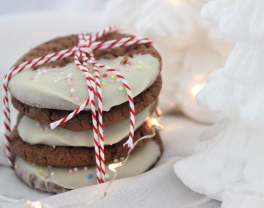 Christmas Cookies – schnell und einfach