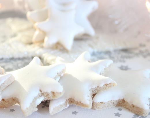 Zimtsterne – Die leckersten Kekse zu Weihnachten